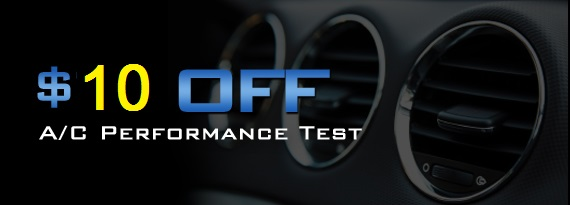 AC PERFORMANCE TEST IN KANSAS CITY AND PLATTE CITY MO